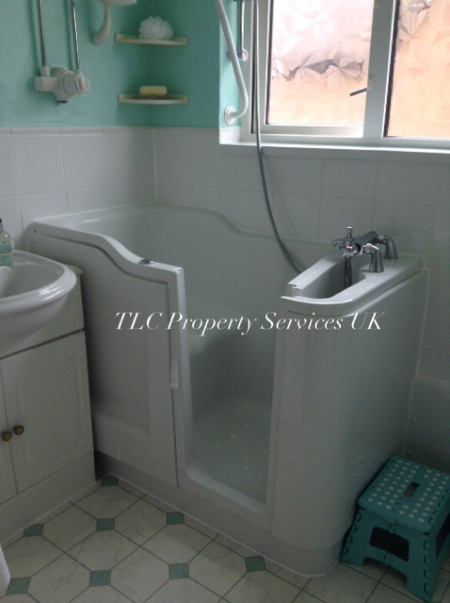 bathroom fitter, plumber, amersham