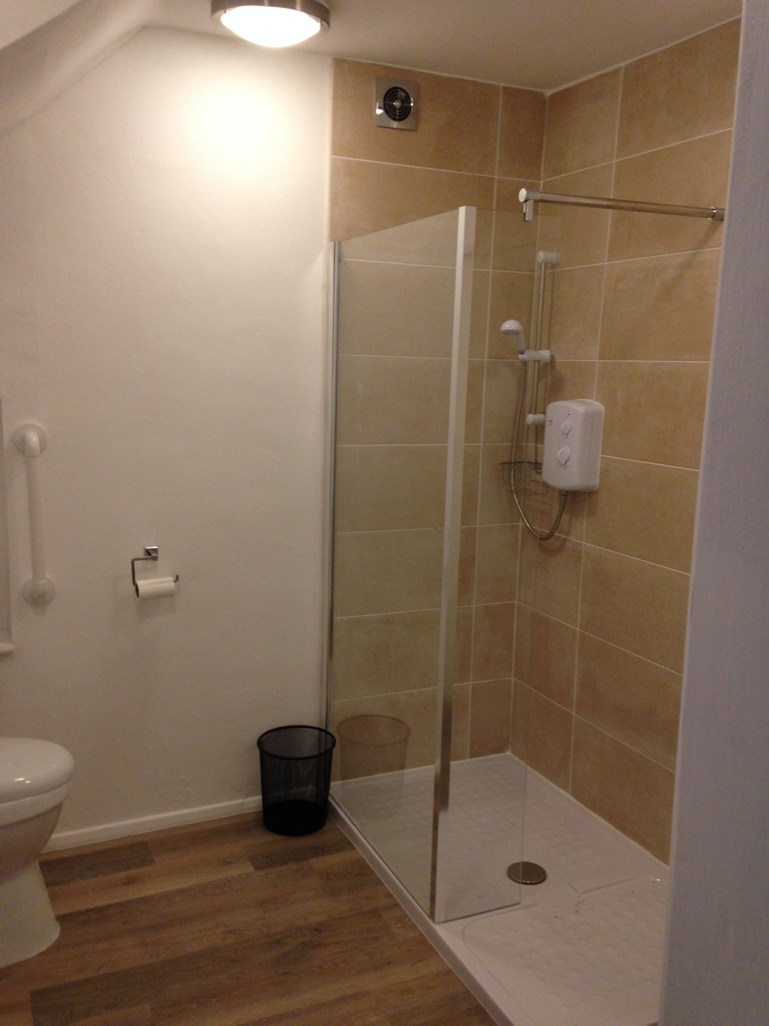 bathroom, shower room, plumbing, tiling, Amersham
