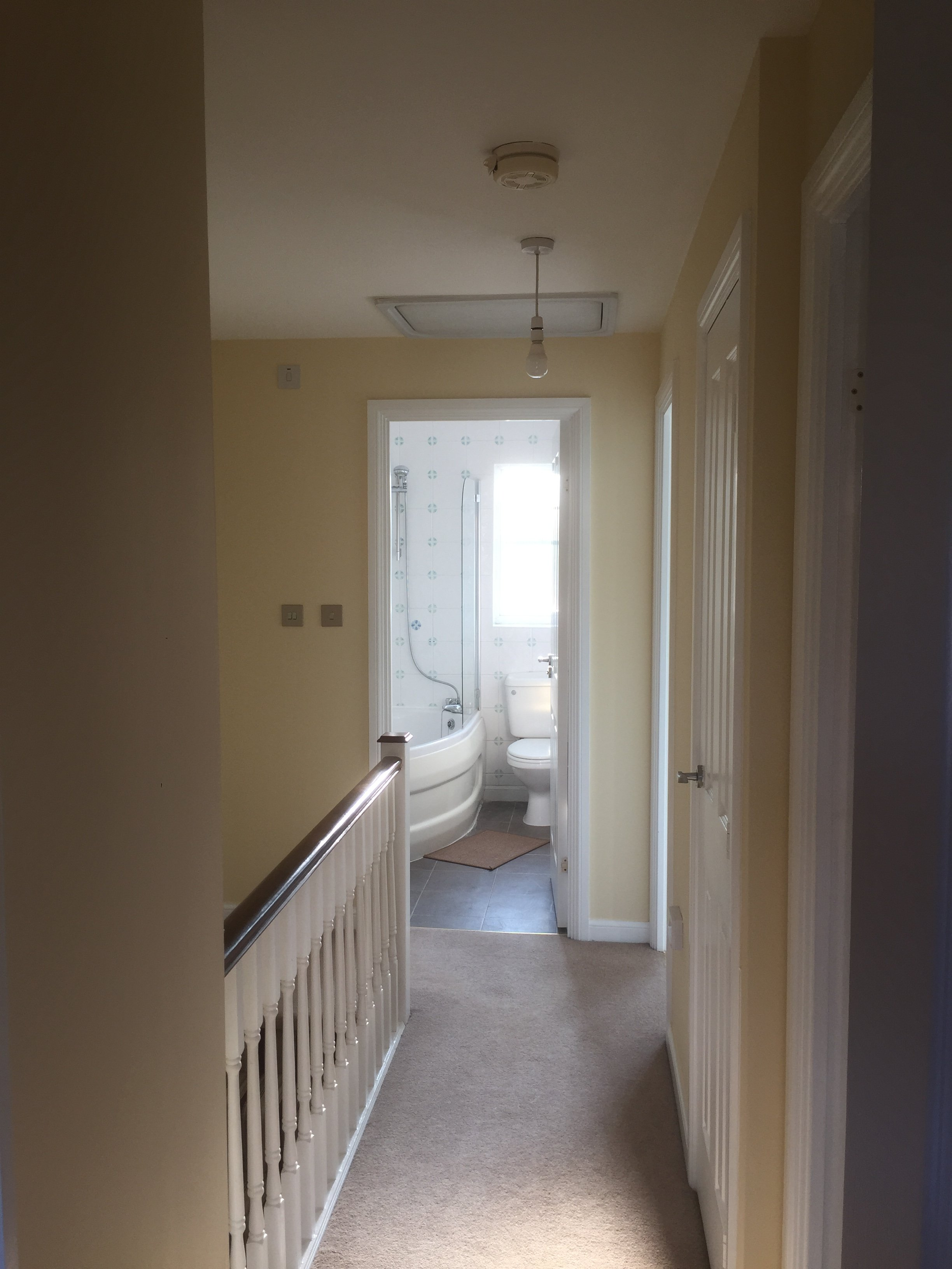 painting and decorating, amersham