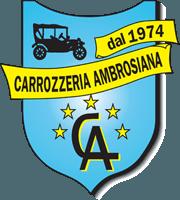 CARROZZERIA AMBROSIANA - LOGO
