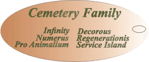 Cemetery Family