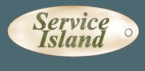 Service Island