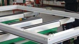 produzione infissi in alluminio