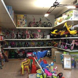 Biciclette per bambini Arezzo