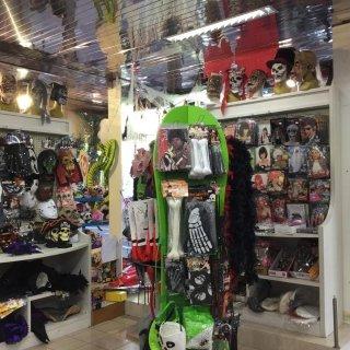 costumi per halloween Arezzo