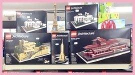 Lego Architetture