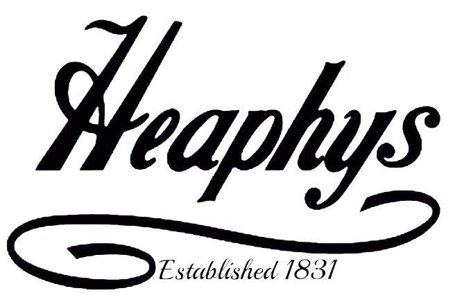 Heaphy's logo