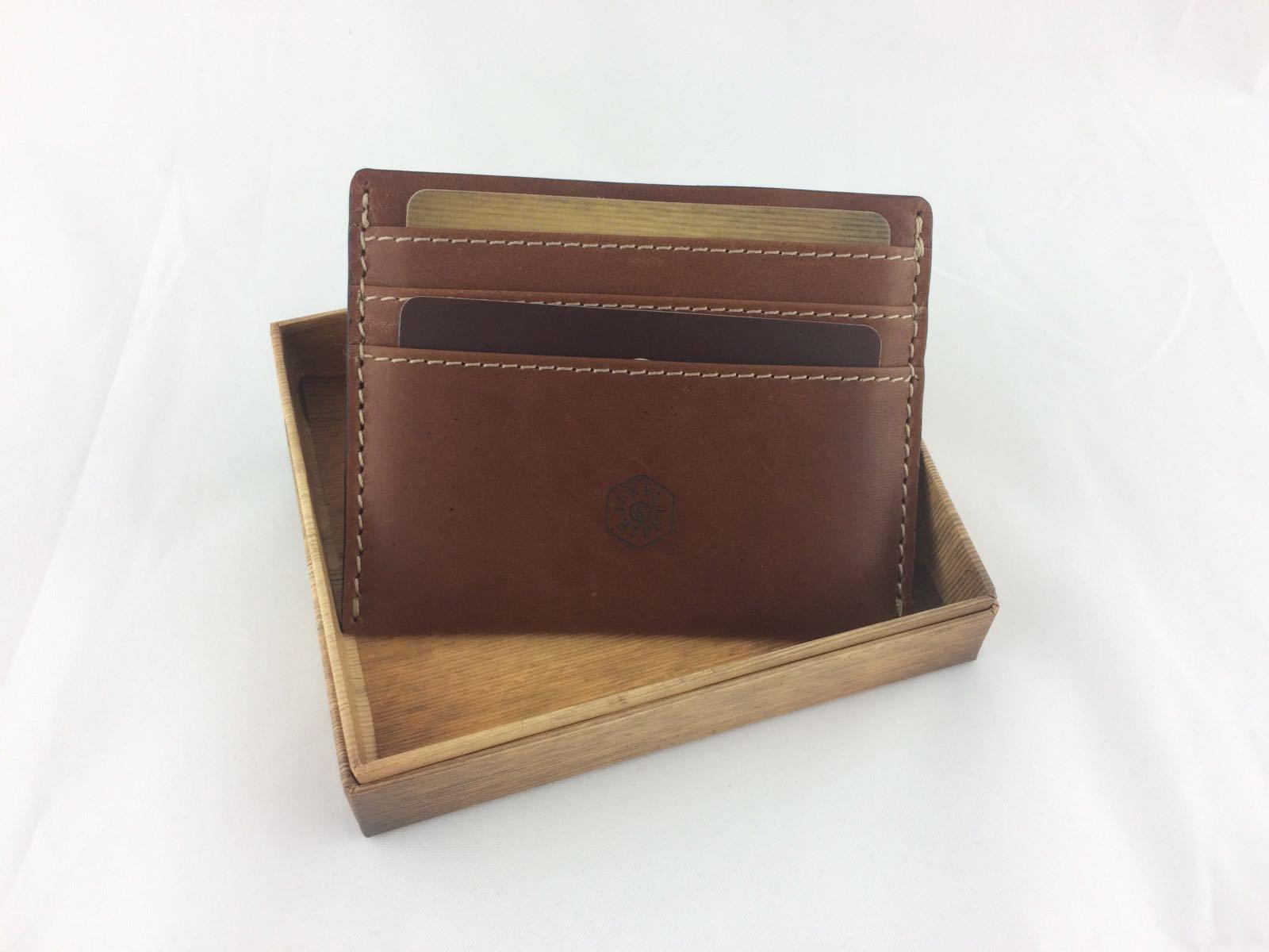 RFID wallet J&H - Christmas Gift