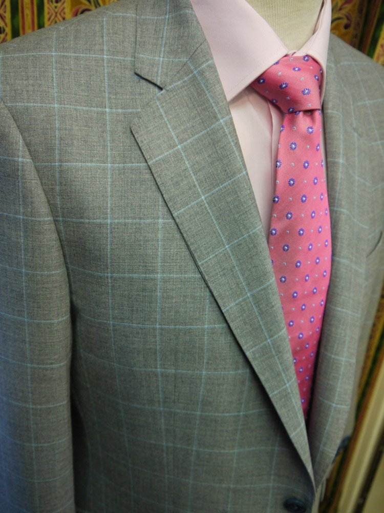 Tailored suit in Warwick