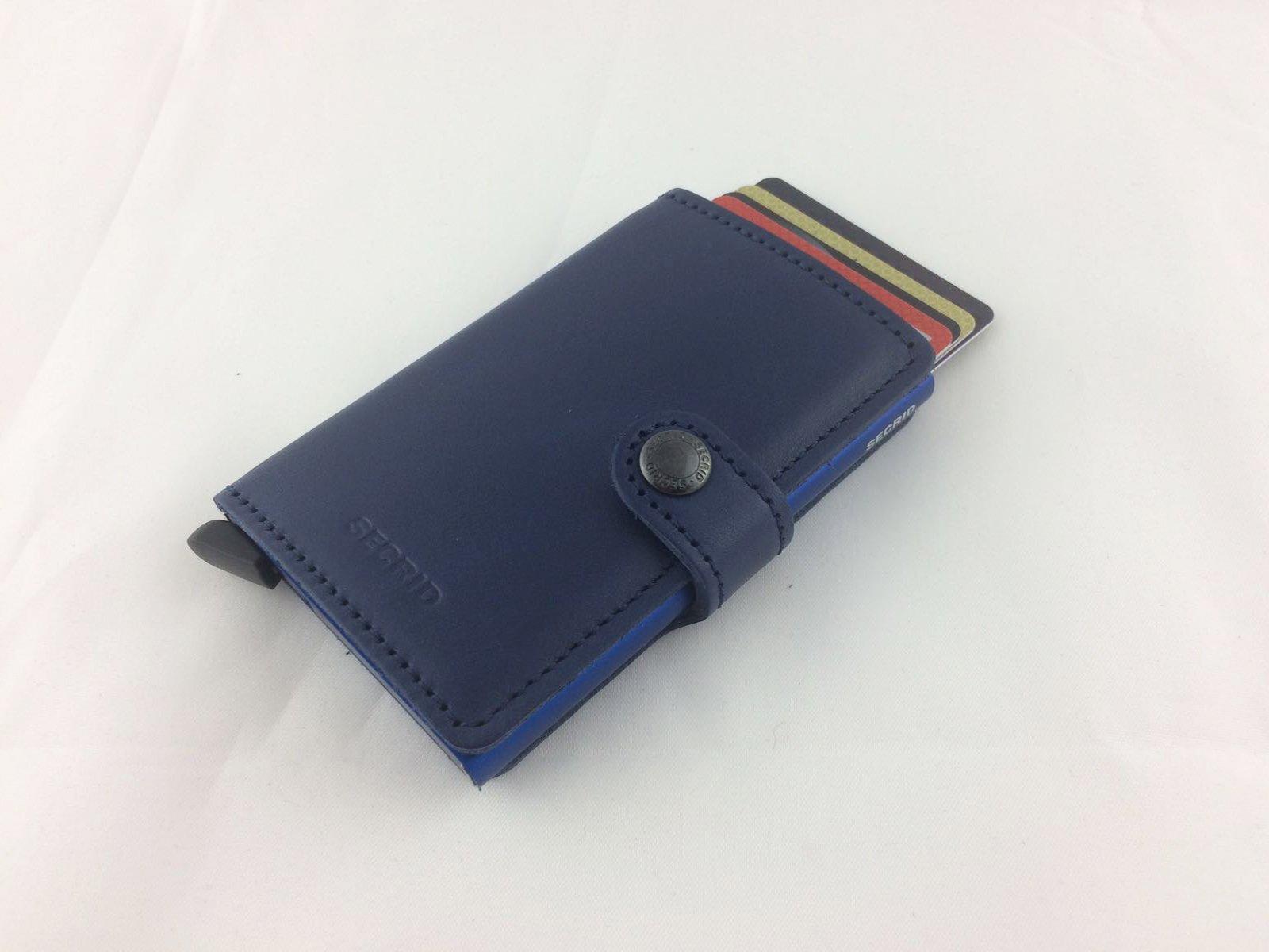 royal Secrid wallet - Christmas Gift