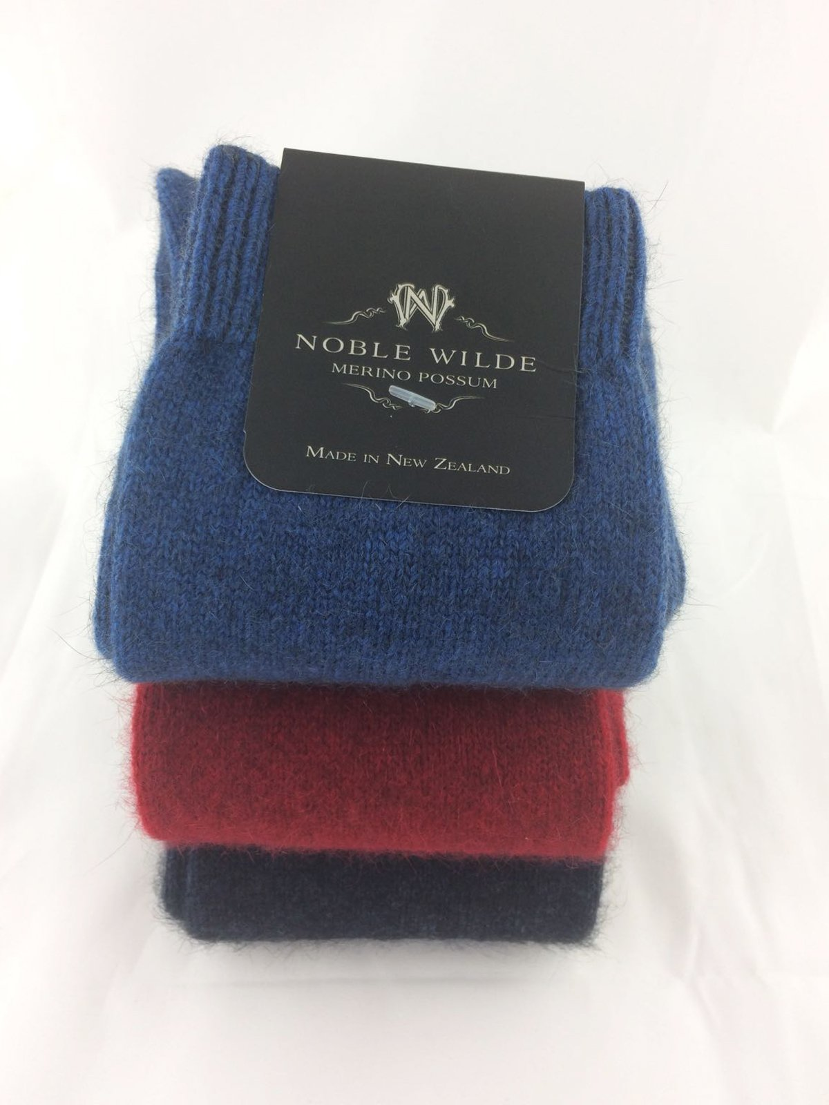 Noble Wilde, merino & possum - Christmas Gift