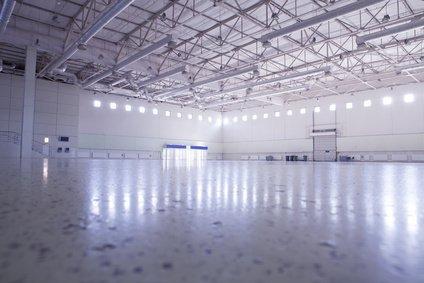 warehouse industrial flooring maintenance repairs