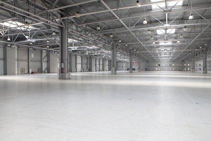 Industrial floor Sydney Trowel systems