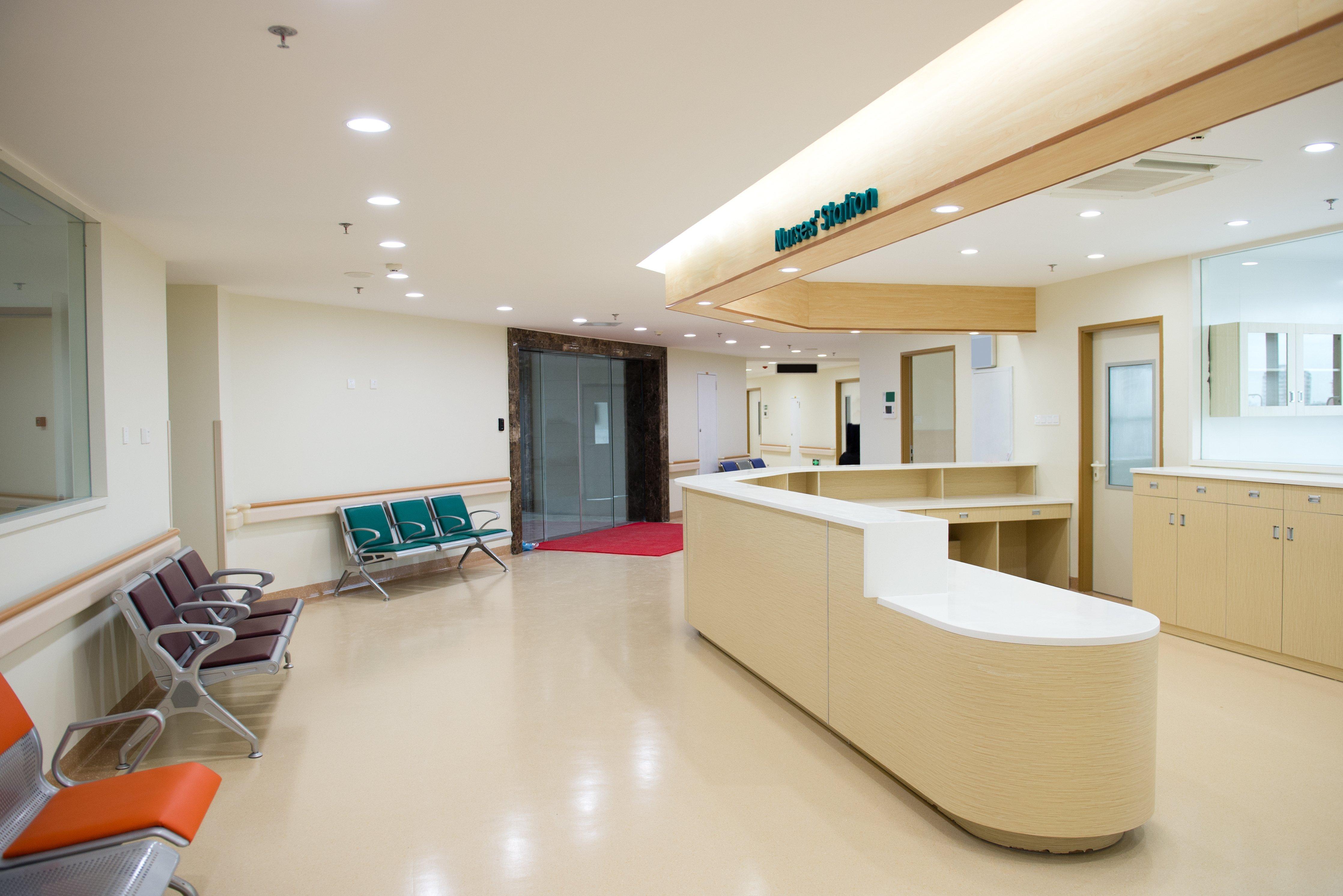 epoxy Hospital grade flooring western sydney