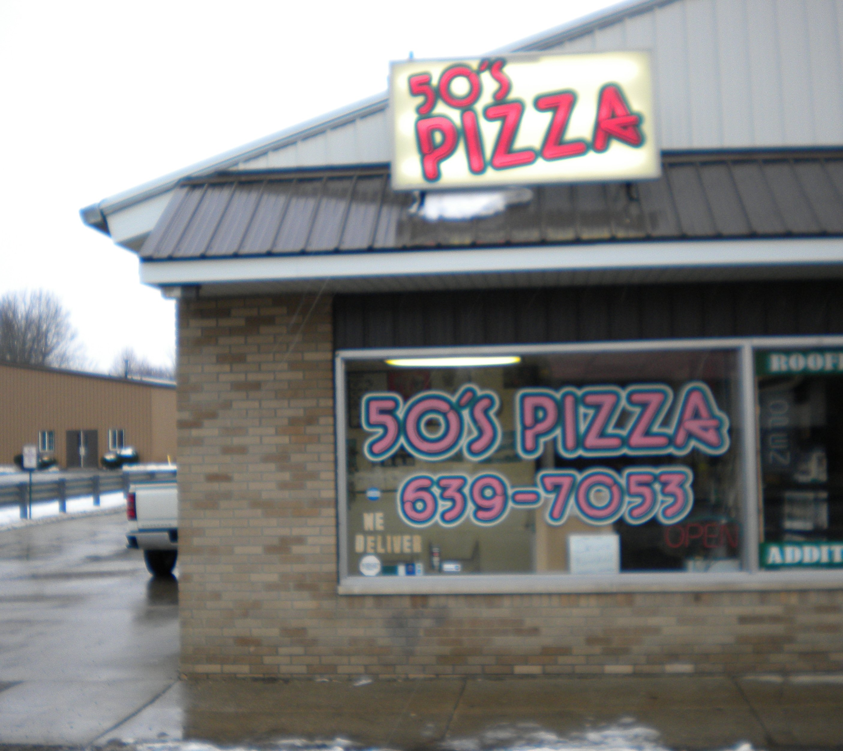 Pizza Delivery in Montrose, MI