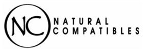 tropaz hair designs and beauty natural compatibles logo