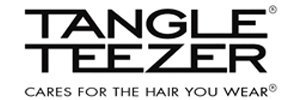 tropaz hair designs and beauty tangle teezer logo