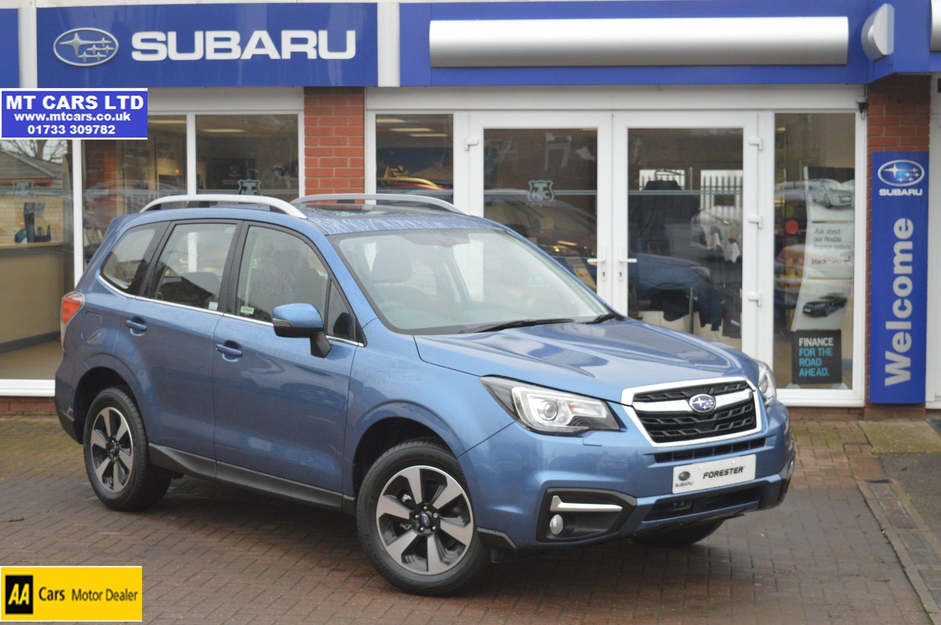Subaru BRZ 2.0i SE