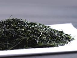 Gyokuro japanese tea leaves