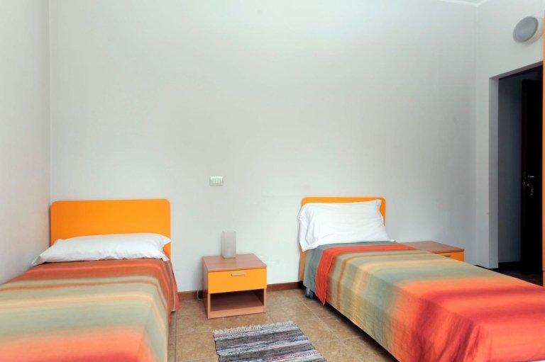 camere doppie e singole