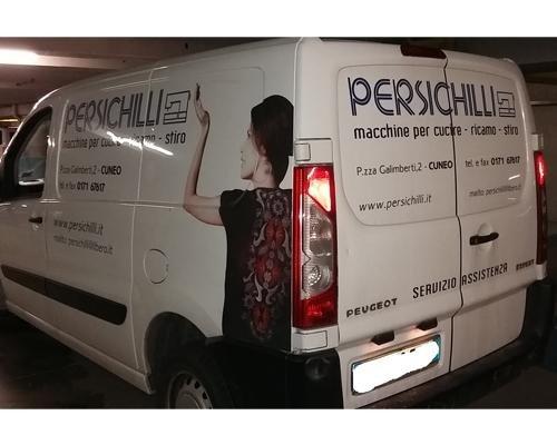 Persichilli