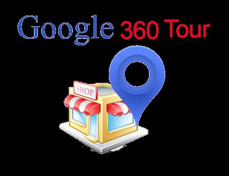 google360tour Delta Rho