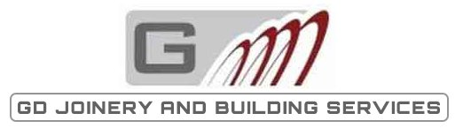 GD Joinery & Building logo