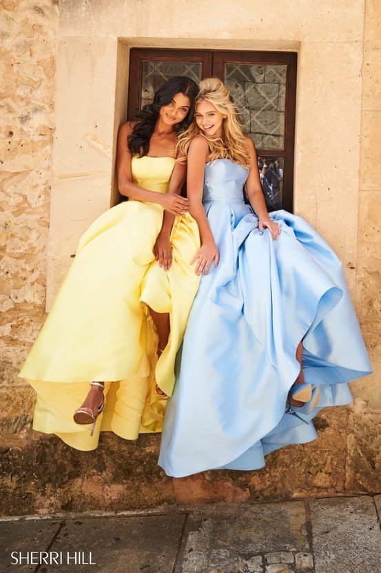 Sherri Hill Gowns in Albany, NY | Bridal & Prom Gowns | Tuxedo Rentals