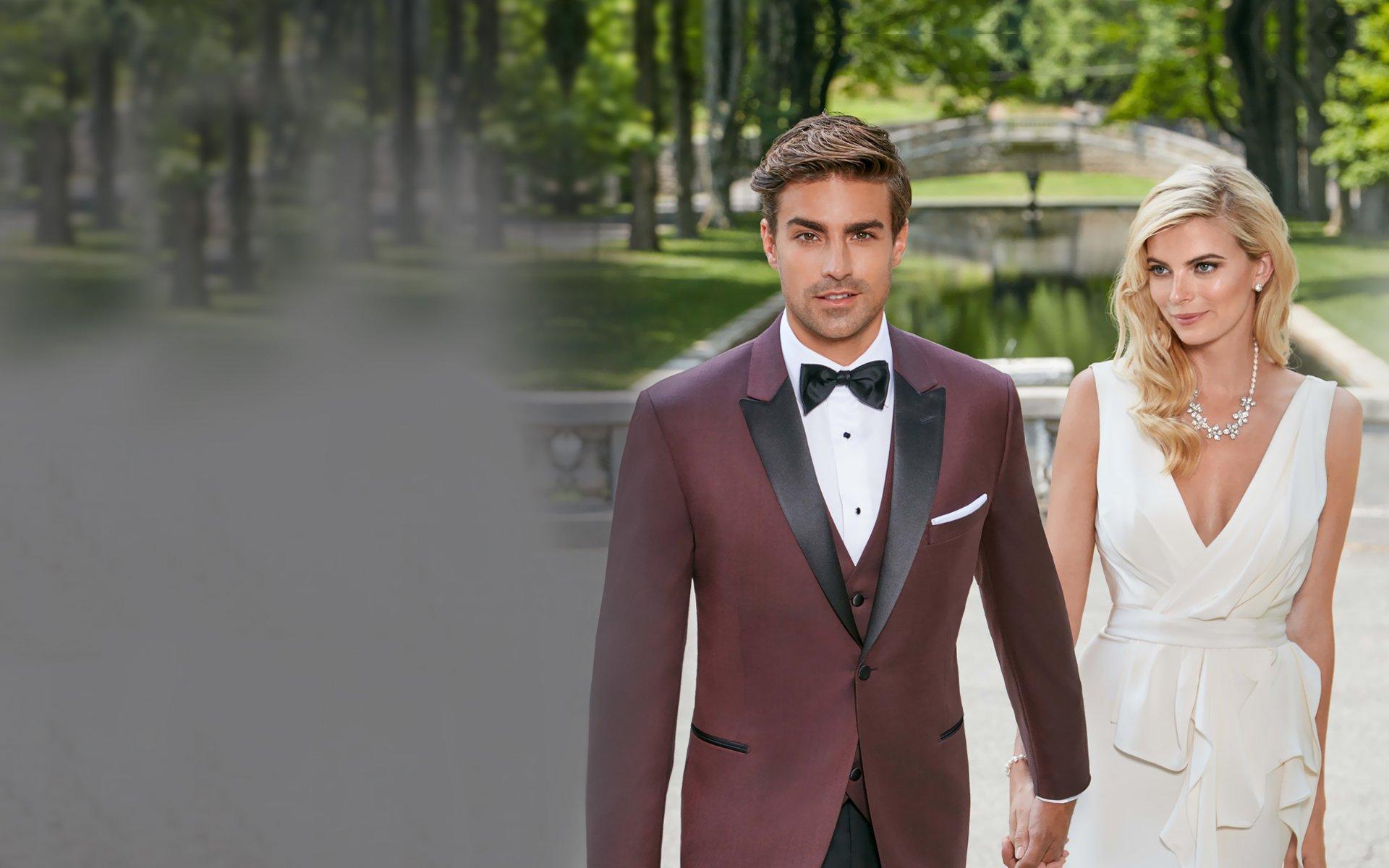 Tuxedo Rentals, Futia's Tuxedo Bridal & Prom Gowns