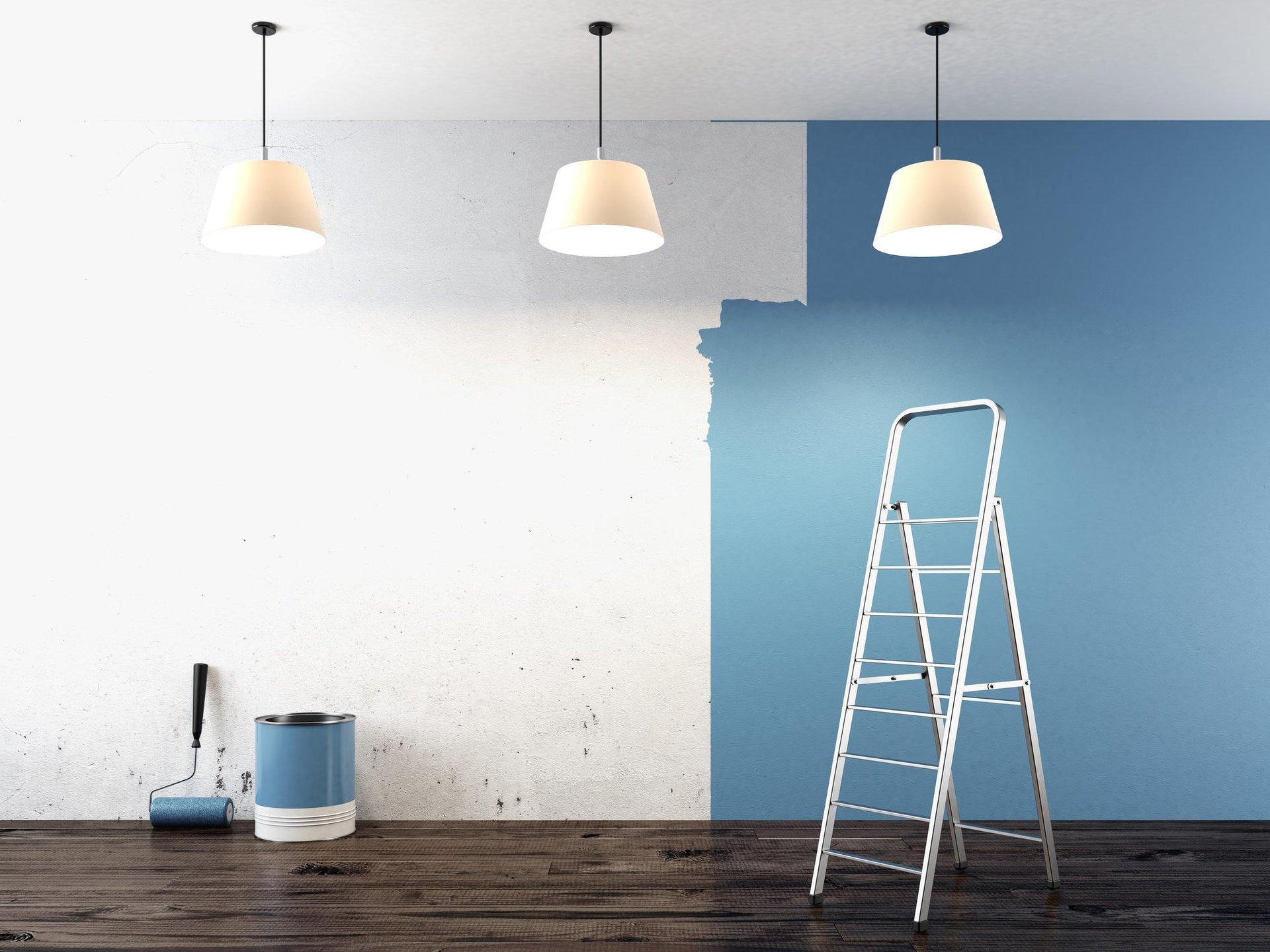 Cabinet Refinishing in Phoenix, AZ - Professional Painting Inc