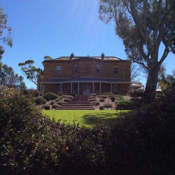 Day Tripper Tours To McLeod's Country - Saint Agnes, SA ...