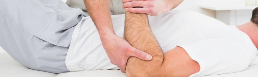 fisioterapia e fisiokinesiterapia