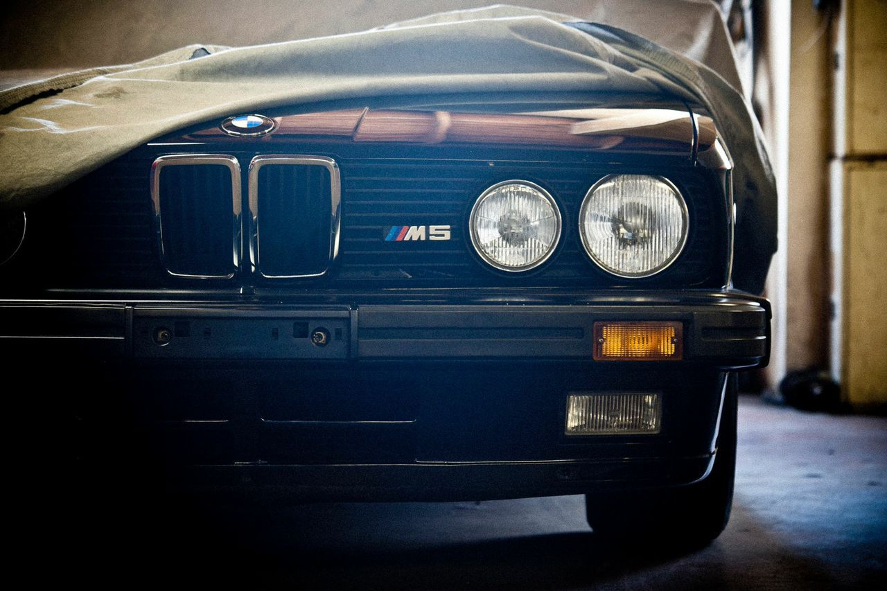German Auto Restoration San Francisco, CA