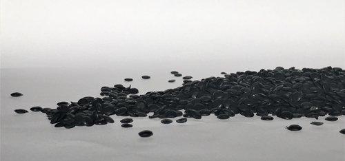 Granulati di tipo neri