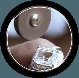 Riparazione e vendita gioielli
