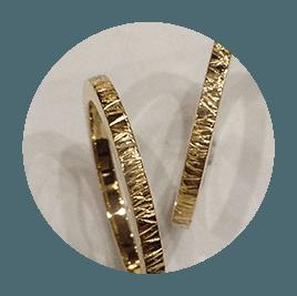 Fedi nuziali e anelli di fidanzamento