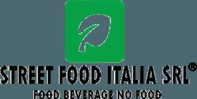 STREET FOOD ITALIA srl - LOGO
