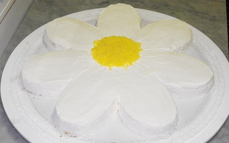 Torte Battesimi e Comunioni