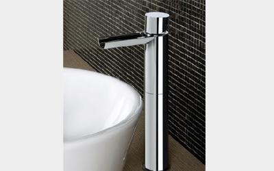 rubinetto prolungato