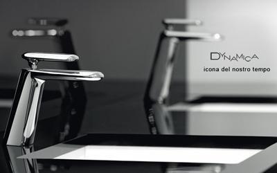 rubinetteria di design