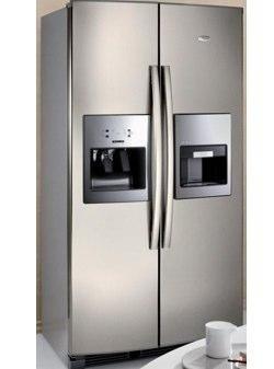 friggo doppio