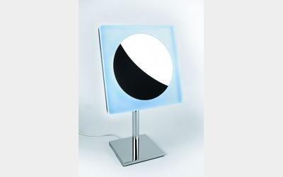 specchio ingranditore led