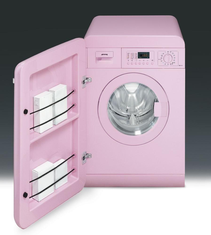Lavatrice design