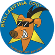 BRILLANTINA DOG - LAVAGGIO SELF SERVICE CANI-LOGO