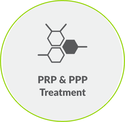 PRP & PPP Treatment