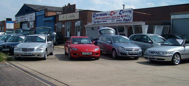Costessey Car Centre