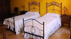 bed & breakfast con camera doppia, camere dotati di ogni comfort, sogorno