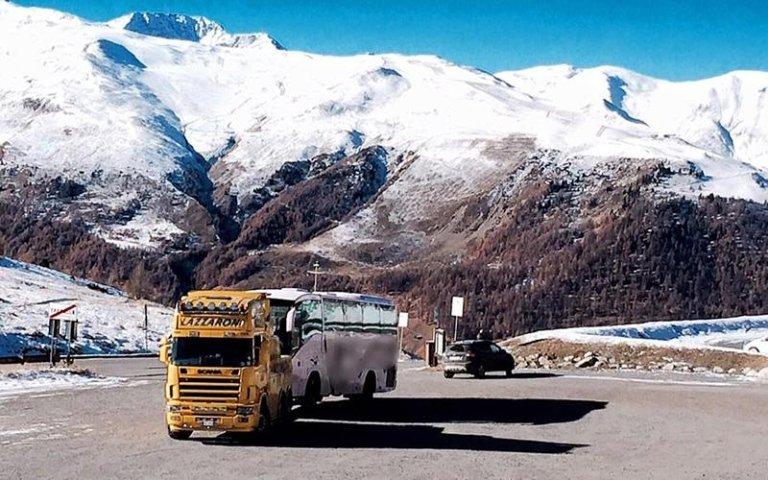 servizi di soccorso stradale