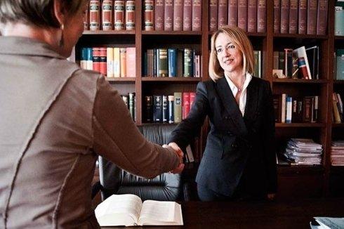 Avvocato Mirella Cristina