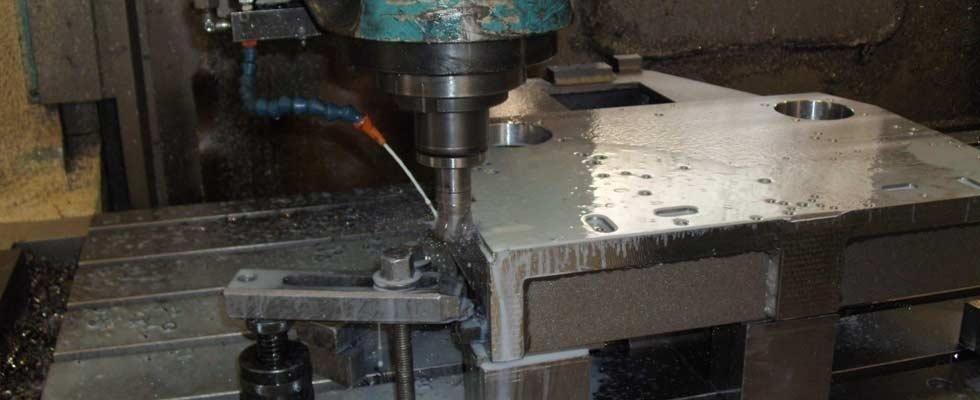 lavorazione metalli conto terzi